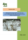 Business plan summary for the goat dairy farm (3000 milking goats) with milk processing investment project (Leningrad region)