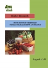 FRUIT SECTOR IN THE RUSSIAN FEDERATION, KAZAKHSTAN AND BELARUS